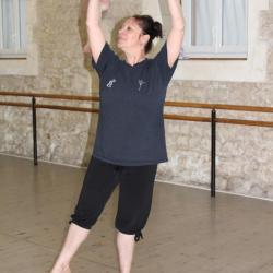 Linda Lamoureux-Jousselin - Professeur Classique